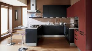 contemporary kitchen design for small spaces. Stunning Modern Kitchen For Small Spaces Related To Interior Decorating Concept With Design Space 2017 Of Inspiration Contemporary A