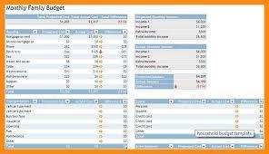 10 11 Ms Office Budget Template Elainegalindo Com