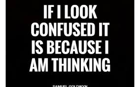 Original I Am Confused Quotes Images Love Quotes