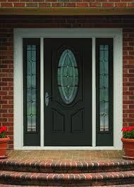 black front doorBlack Front Door for Simple and Attracting Applications