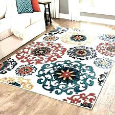 6 round area rug round area rugs runners 6 x 8 area rugs