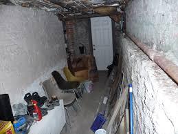 creepy basement stairs. Basement 2 Creepy Stairs