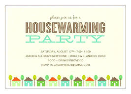 funny housewarming party invitation wording invitations for gifts customize templates