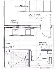 bathroom remodel floor plans. Indianapolis Master Bath Remodel Shed Dormer Extension Bathroom Floor Plans With Walk In Shower No O