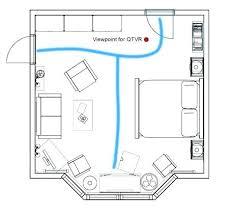 Small Bedroom Floor Plans Unique Ideas