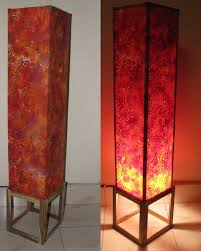 diy floor lamp lamp shade