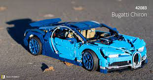 Lego's second premium technic set, 42083 bugatti chiron, is the best set of this kind yet. ʀᴇᴠɪᴇᴡ 42083 Bugatti Chiron Brick Architect