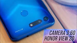 Honor View 20 Camera Review (Camera 3 ...