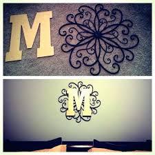hanging monogram letters monogram letters for wall amusing monogram wooden letters for wall on decorating