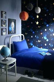 space decorations for bedrooms space themed bedroom for s space themed room decorating ideas nebula wall