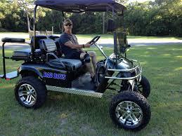 Golf Cart Underbody Lights Golf Cart Heaters Propane Tank Cupholder Golf Cart Led