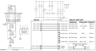 i want to know how a high impedance differential scheme works high impedance differential test connection