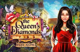 Can you find the items in the pictures? Free Hidden Object Games Https Www Funhiddenobjectgames Com Online Games The Queens Diamonds The Queens Diamonds Free Hidden Object Games Facebook