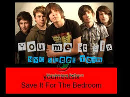 Youmeatsix   Save It For The Bedroom