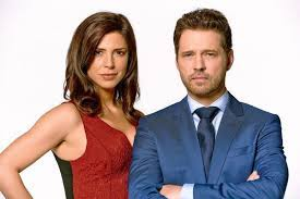 What I'm Watching: Private Eyes   The Star