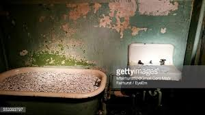 Bathroom Out Of Order Stock Photo Getty Images