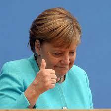 Merkels Rente: So viel Geld erhält die ...
