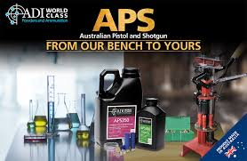 Adi Powder Reloading Chart News Adi World Class Powders And Ammunition
