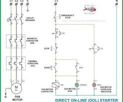 wiring diagram contactor and overload electrical contactor diagram sie starter wiring diagram creative how to wire a contactor on electrical