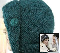 Easy Knit Hat Pattern Free Classy Movie Hat Knitting Patterns In The Loop Knitting