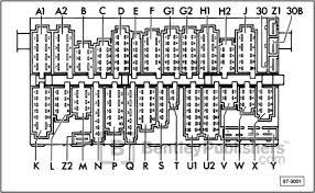 1998 vw gti vr6 wiring diagram efcaviation relay 1996 golf vw mk2 fuse box diagram at Vr6 Fuse Box Diagram