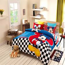 mickey mouse comforter set for toddler bed bedding twin neat on crib sets with baby 12
