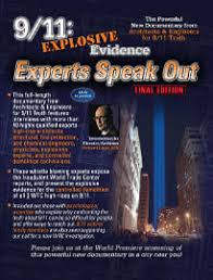 9/11: Explosive Evidence - Experts Speak Out - Top Documentary Films