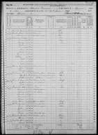 Mamie Carpenter (1866-1897) • FamilySearch