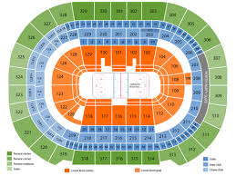 Tampa Bay Lightning Seating Chart Amalie Arena Seating Chart Events In Tampa Fl