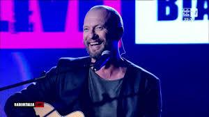 Biagio Antonacci - Live Sognami 2 - 2018 - YouTube