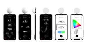 Lumu Power 2 An Upgrade Of The Popular Iphone Light Meter