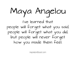 Maya Angelou Love Quotes Cool Maya Angelou Feel Quote About Love Poems Mairuanzhu