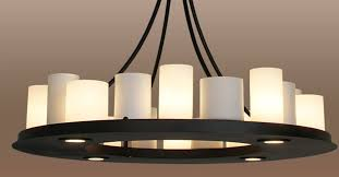 new pillar candle chandelier design that will make you spellbound for home design styles interior ideas