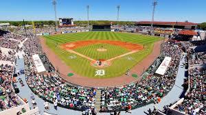 Joker Marchant Stadium Lakeland Fl Seating Chart Spring Training Single Game Tickets Go On Sale January 12 At