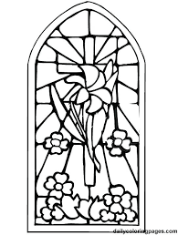 Printable Easter Cross Coloring Pages Coloring Books Kids Best
