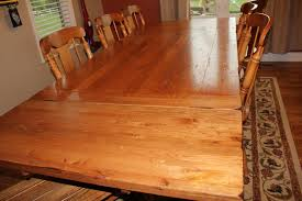 Kitchen Table Refinishing Refinishing Wood Kitchen Table Ideas For Refinish Kitchen Table