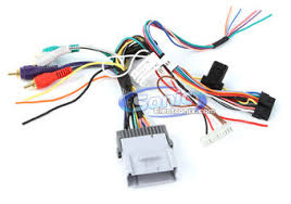 pac rp3 gm11 (rp3gm11) radio replacement interface for select gm  at Rp4 Gm11 Wiring Diagram