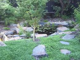 Small Picture Landscape design garden design in Melbourne Ben Harris Gardens