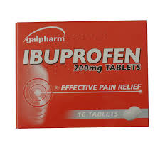 bladder infection pain relief ibuprofen
