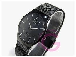 goodyonline rakuten global market skagen ( skagen ) 233 ltmb skagen(ス゠ーゲン) 233ltmb ウムトラスリム チタン メッシュ メンズウォッチ 腕時計