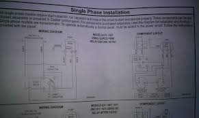well pump wiring solidfonts water pump wiring troubleshooting repair 220 deep well pump wiring diagram