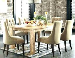 rustic dining table and chairs glass dining table and 6 chairs rustic oak dining room table