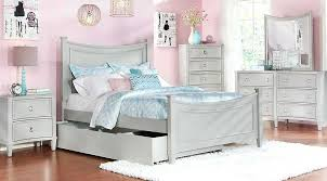 luxury tween bedroom sets of white furniture for girls little girl furnitu