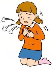 「気管支喘息」の画像検索結果
