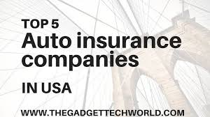 To ensure they make a profit, insurance providers use hundreds of factors and mathematical equations to calculate. Top 5 Auto Insurance Companies In The Usa Top 5 Auto Insurance Companies In The Usa Hundreds O Auto Insurance Companies Car Insurance Tips Car Insurance