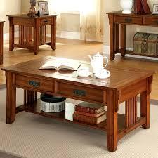 mission craftsman shaker living room