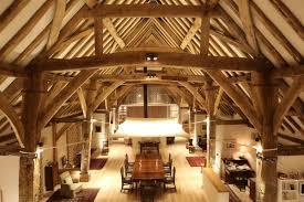 best lighting for sloped ceiling. Lighting An Incredible Barn Best For Sloped Ceiling