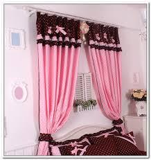 Bedroom Curtain Pink Wwwimgkidcom The Image Kid Has It!