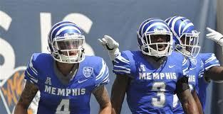 Memphis Tigers Release Week Seven Depth Chart
