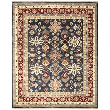 handmade oriental hand knotted wool rug 8 rugs from india